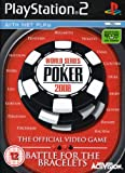 World Series of Poker 2008: Battle for the Bracelets (PS2)