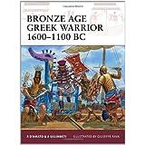 Bronze Age Greek Warrior 1600-1100 BC ~ Raffaele D'Amato