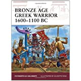 "Bronze Age Greek Warrior 1600-1100 BCvon ""Raffaele D'Amato"""