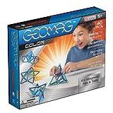 Geomag, 40 Piece Starter Set, Assorted Color