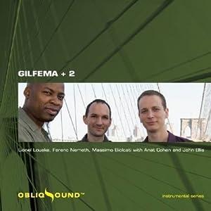 Gilfema +2