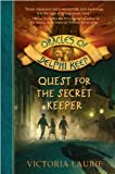 Quest for the Secret Keeper (Oracles of Delphi Keep)