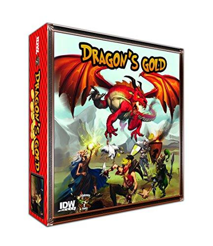 Dragon's Gold (Citadel Board Game compare prices)