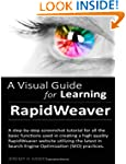 Visual Guide to RapidWeaver 5: A step...