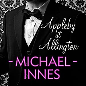 Appleby at Allington Audiobook