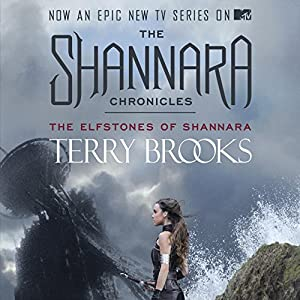 The Elfstones of Shannara Hörbuch