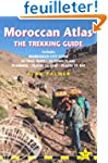 Moroccan atlas trekking from atlas to...