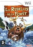 echange, troc Les rebelles de la foret Wii