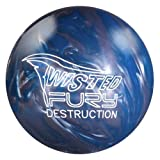 51WzmmXgnwL. SL160  Twisted Fury Destruction