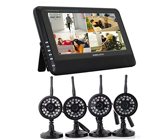 Mini Lcd Monitor