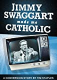 img - for Jimmy Swaggart Made Me Catholic DVD book / textbook / text book