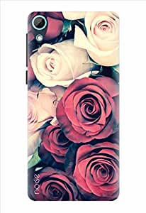 Noise Printed Back Cover for HTC Desire 626G Plus