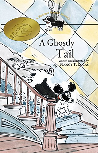 ebook: A Ghostly Tail: Springer Spaniel Mystery #2 (The Springer Spaniel Mysteries) (B005TN55E4)