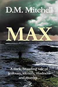 Max: by D.M. Mitchell ebook deal