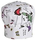Now Designs Little Kingdom Kid's Chef Hat