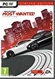 Need For Speed Most Wanted – Limited Edition (PC DVD)