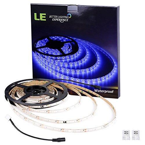 le-bande-led-5m-300-leds-ruban-lumineux3528-smd-bleu-ruban-flexible-48w-300lm-m-impermeable-ip65-ban