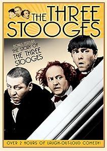 Three Stooges [DVD] [Region 1] [US Import] [NTSC]