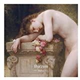 Burzum Fallen (Vinyl Album)