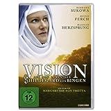"""Vision - Aus dem Leben der Hildegard von Bingenvon """"Barbara Sukowa"""""""