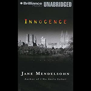Innocence Audiobook