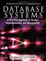 Database Systems, 4th Edition