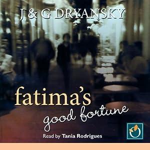 Fatima's Good Fortune Audiobook