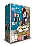 David Bowie Inside Out a Retrospective 3 DVD SET [2013]