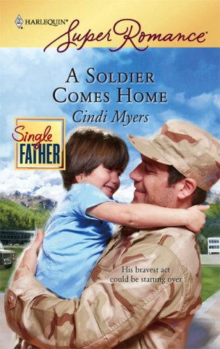 Image of A Soldier Comes Home