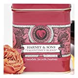 Valentines Blend, Loose Tea in 4 Ounce Tin