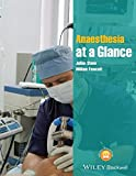 img - for Anaesthesia at a Glance book / textbook / text book