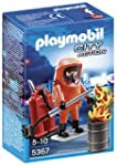 Playmobil 5367 City Action Fire Briga...