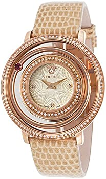 Versace Vfh08-0013 Women's Watch