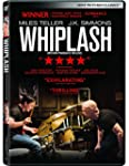 Whiplash (Bilingual)