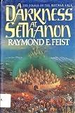 Darkness at Sethanon (Riftwar Saga, Vol 3)