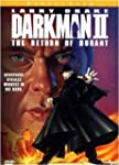 Darkman II: The Return of Durant (Wid...