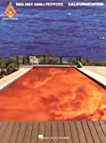 Red Hot Chili Peppers: Californication (Guitar Recorded Versions)