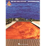 Red Hot Chili Peppers: Californication (Guitar Recorded Versions)by Red Hot Chili Peppers