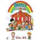 Betsy's Kindergarten Adventures Disc #3