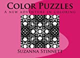 img - for Color Puzzles: A new adventure in coloring (Coloring Camelot) book / textbook / text book