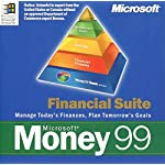 Microsoft Financial Suite 99