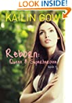Reborn (Queen B Superheroine Book #1)...