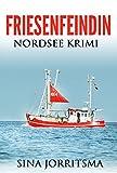 Image de Friesenfeindin: Nordsee Krimi