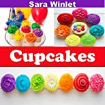 Cupcakes And Frostings (Scrumptious Cupcakes And Frostings)