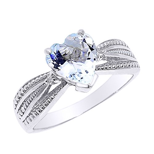 little-treasures-10-ct-beautiful-white-gold-aquamarine-and-diamond-proposal-ring