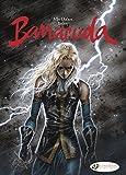 Barracuda Volume 3 : Duel