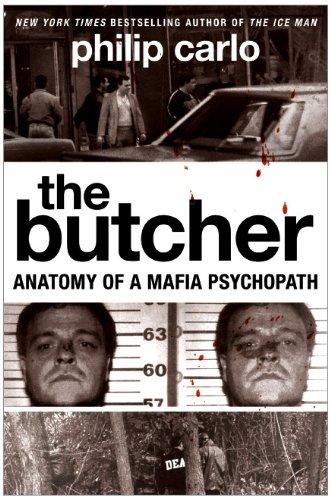 The Butcher LP