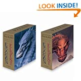 Eragon & Eldest box set (Inheritance Cycle)