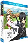 Sword Art Online - Arc 1 (SAO) - Edit...