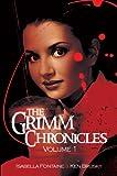 The Grimm Chronicles, Vol. 1 (The Grimm Chronicles Box Set)